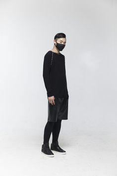 Nov 2015, Seoul | Photo by 계범준 | Sway x Canebros photo shoot #SwayJo #Model #Photography