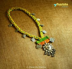 Paarisha By Chinanshu | Hand crafted jewellery designed around You