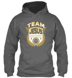 Christian Shirts -  Team Jesus