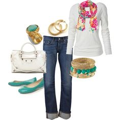 Untitled #199, created by yjmunson on Polyvore