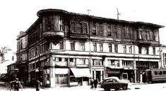Türkiye'de açılan ilk eczanelerden biri Eczane-i Hamdi oluyor. Eczane-i Hamdi, Haseki Hastanesi başeczacısı Ahmet Hamdi Bey tarafından 1890 yılında (bazı kaynaklara göre 1880) Zeyrek yokuşu başlangıcında açılıyor.