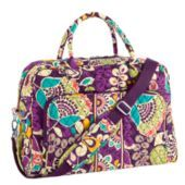 luv my happy snails weekender...but love this new plum