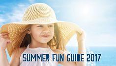 Summer FUN Guide 2017 - Toronto4Kids - June 2017