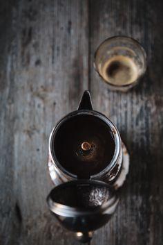 Tempo para um café? :)