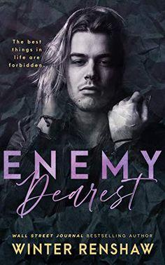 Amazon.com: Enemy Dearest (Monreaux Brothers) eBook: Renshaw, Winter: Kindle Store Got Books, Book Club Books, Book Series, Good Girl, Secrets And Lies, High School Romance, Bad Boy, Drama, Book Gifts