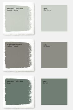 How to Get Fixer Upper Paint Colors from Home Depot - Joyful Derivatives - These days, I feel like you'd have to live under a rock to not know who Chip and Joanna Gaines ar -