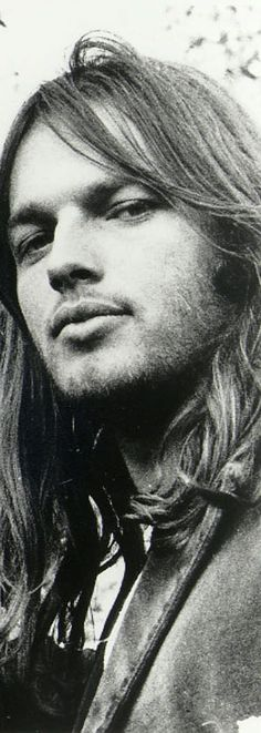 Pink Floyd - David Gilmour