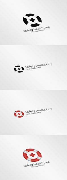 Safety Health Care Logo Template Safety Quotes, Safety Slogans, Safety Posters, Safety Pin Tattoo, Safety Pin Art, Food Safety, Prayer For Safety, Prayer For Travel, Logo Design