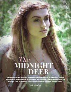 The Midnight Deer - TBD