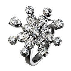 White gold Diamond Ring G34L8300 - Piaget Luxury Jewelry Online