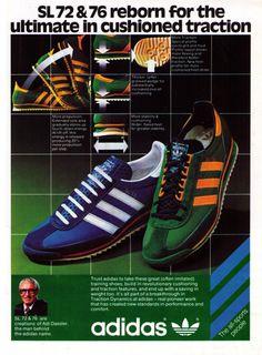 size 40 c74f0 0ad94 Adidas sl72 Adidas Zx, Adidas Samba, Adidasskor, Skor Sneakers, Tennis,  Sneakers
