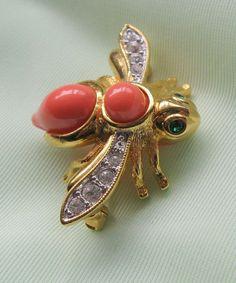 Vintage Joan Rivers Pin