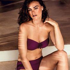 Fashion fan blog from industry supermodels: Myla Dalbesio - PrimaDonna