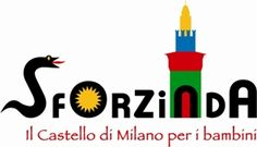 Sforzinda - activities for kids @ Castello Sforzesco