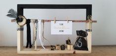 DIY Sint frames zwart | Sinterklaas | Puck & Pol Diys, Frames, Bricolage, Frame, Do It Yourself, Homemade, Diy