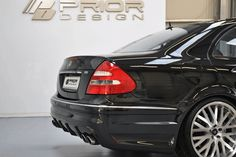 Mercedes E-Klasse W211 PD65 by Prior Design_6