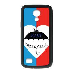 The Umbrella The Blue Umbrella Case for Samsung Galaxy S4 mini