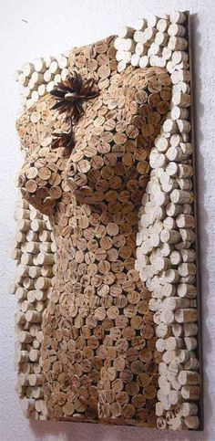 I like the corks layout on the background. That is why I am saving this.