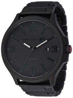d6499e90b07b Quiksilver Beluka Watch - bananariders.com