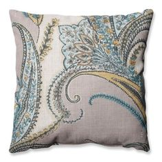 Shop for Pillow Perfect Rimby Dune Throw Pillow. Free Shipping on orders over $45 at Overstock.com - Your Online Home Decor Outlet Store! Get 5% in rewards with Club O!