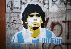 #Argentina maradona
