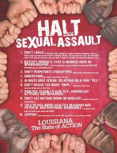 sexual assault awareness bulletin board - Google Search