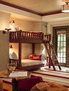 Blowing Rock, Design Firms, Bunk Beds, Loft, Interior Design, Architecture, Furniture, Home Decor, Nest Design