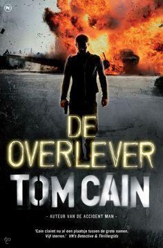 2.Samuel Carver regelt dat slechte mensen slechte dingen overkomen. Hij is heel goed in zijn vak. Maar niemand is perfect. En een van Carvers doelwitten is ontsnapt.