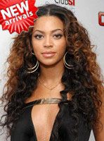 Stock Beyonce Full Lace Human hair Wig - Wavy -clw054-s,$309.99  #lacewigs #ombrehairstyles #loosewaves