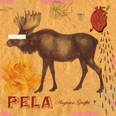 Pela - Drop Me Off from the 2007 album - Anytown Graffiti In a sleep i see a scene a sea of comfort and serene we're walking through some fields of glass up . Great Society, Thing 1, Music Library, Sound Waves, Cool Things To Buy, Stuff To Buy, Album Covers, Design Art, Graffiti