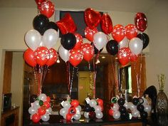 casino party centerpieces - Yahoo Image Search Results