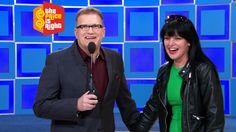 PriceIsRightThe Price Is Right 55 mins . Phillips trades in her lab coat for some fun! Ncis Abby, Drew Carey, Watch Episodes, Price Is Right, August 13, Lab, Addiction, In This Moment, My Favorite Things