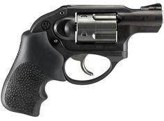 Ruger® LCR® Double-Action Revolver Model 5450, Catalog Number KLCR-357, Caliber 357 Mag
