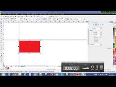 Creating Custom Rhinestone Templates in CorelDRAW: Multi-Color ...
