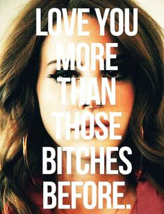 Lana del rey quote. Blue jeans.