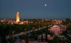 The Leading Hotels of the World introduces hotels with VIP Airport Experiences La Mamounia Marrakech