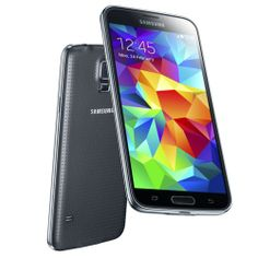 Samsung Galaxy S5 presentado oficialmente.