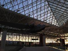 Baltimore / Washington International Thurgood Marshall Airport (BWI) in Baltimore, MD