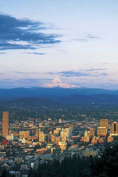 Love Portland, Oregon