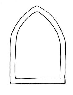 Living your Faith: Pentecost Stained Glass Suncatcher