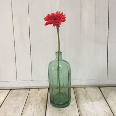 A personal favourite from my Etsy shop https://www.etsy.com/uk/listing/528634035/heavy-french-vintage-soda-syphon-bottle