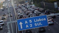 Estradas: melhor que Portugal só os Emiratos Árabes - BOM DIA