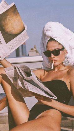 aesthetic wallpaper retro ideas Source by antoninakj photography Boujee Aesthetic, Bad Girl Aesthetic, Aesthetic Collage, Summer Aesthetic, Aesthetic Vintage, Aesthetic Pictures, Aesthetic Women, Aesthetic Black, Aesthetic Beauty