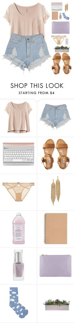 """you look right through me♡ 448"" by loveadreamer ❤ liked on Polyvore featuring H&M, Aéropostale, Calvin Klein Underwear, Capwell + Co, Williams-Sonoma, Leighton Denny and M&Co"