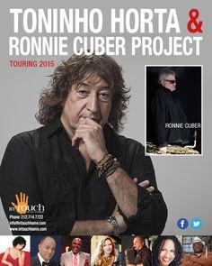 Toninho Horta & Ronnie Cuber Project