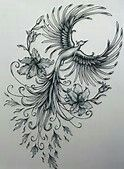 Would be an awesome tattoo! Or painting on your wall.