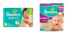pampers diapers packs