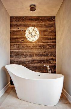 Badezimmer, Wohnen, Design Badezimmer, Badezimmer Ideen, Zen Badezimmer,  Wohnung Bad, Bad Zeug, Bad Inspiration, Halle