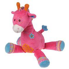 Jasmine Giraffe Soft Toy