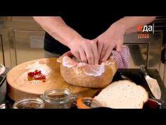 Курсы элементарной кулинарии Гордона Рамзи - часть 20 - YouTube